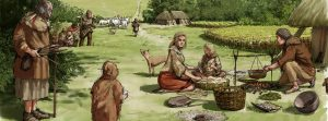 neolithic-family-cooking